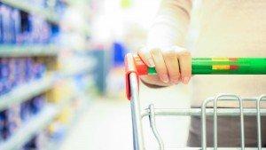 Onderzoek: winkel gezonder door fruit vooraf