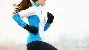 Buiten sporten in de wintermaanden: een aantal voordelen op een rij