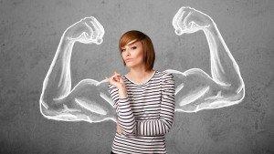 Hoeveel spiermassa kun je aankomen in één jaar?