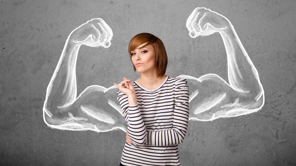 vrouwen-krachttraining