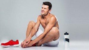 Vergroot stress de blessurekans?