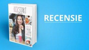 Recensie: 'Kickstart'