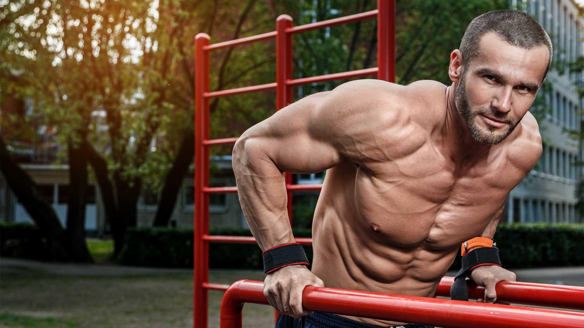 buiten-trainen-spiermassa