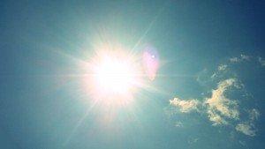 Fel zonlicht leidt tot slechtere duurprestaties