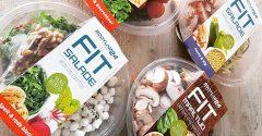 Advertorial: Bodylab Fit Salades en Fit Maaltijden Review