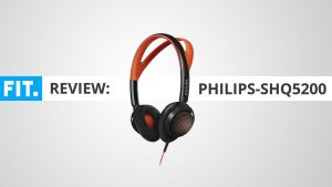 Review: Philips ActionFit SHQ5200