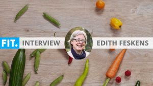 Interview met hoogleraar Edith Feskens