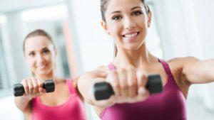 Column: trainen met een trainingsmaatje