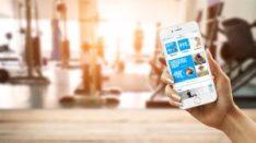 Mobiele telefoon killing voor je workout?