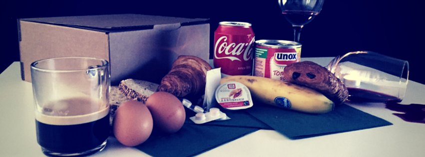Uitzonderlijk Review: Brakke Box (een anti-kater-kit) - FIT.nl @IL84