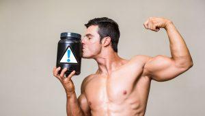 """Nieuw onderzoek: """"Eiwitshake zorgt nauwelijks voor meer spiergroei"""""""