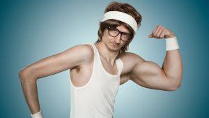 De 10 meest gemaakte fouten in de sportschool