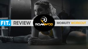 Review: ROMWOD (mobility workout van 20 minuten)