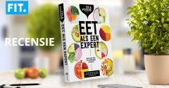 Boekrecensie: 'Eet als een expert'