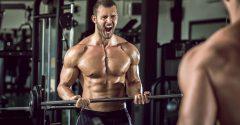 """Onderzoek: """"Train elke spiergroep twee keer per week voor meer spiermassa"""""""