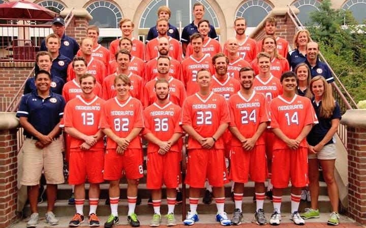 lacrosse-team