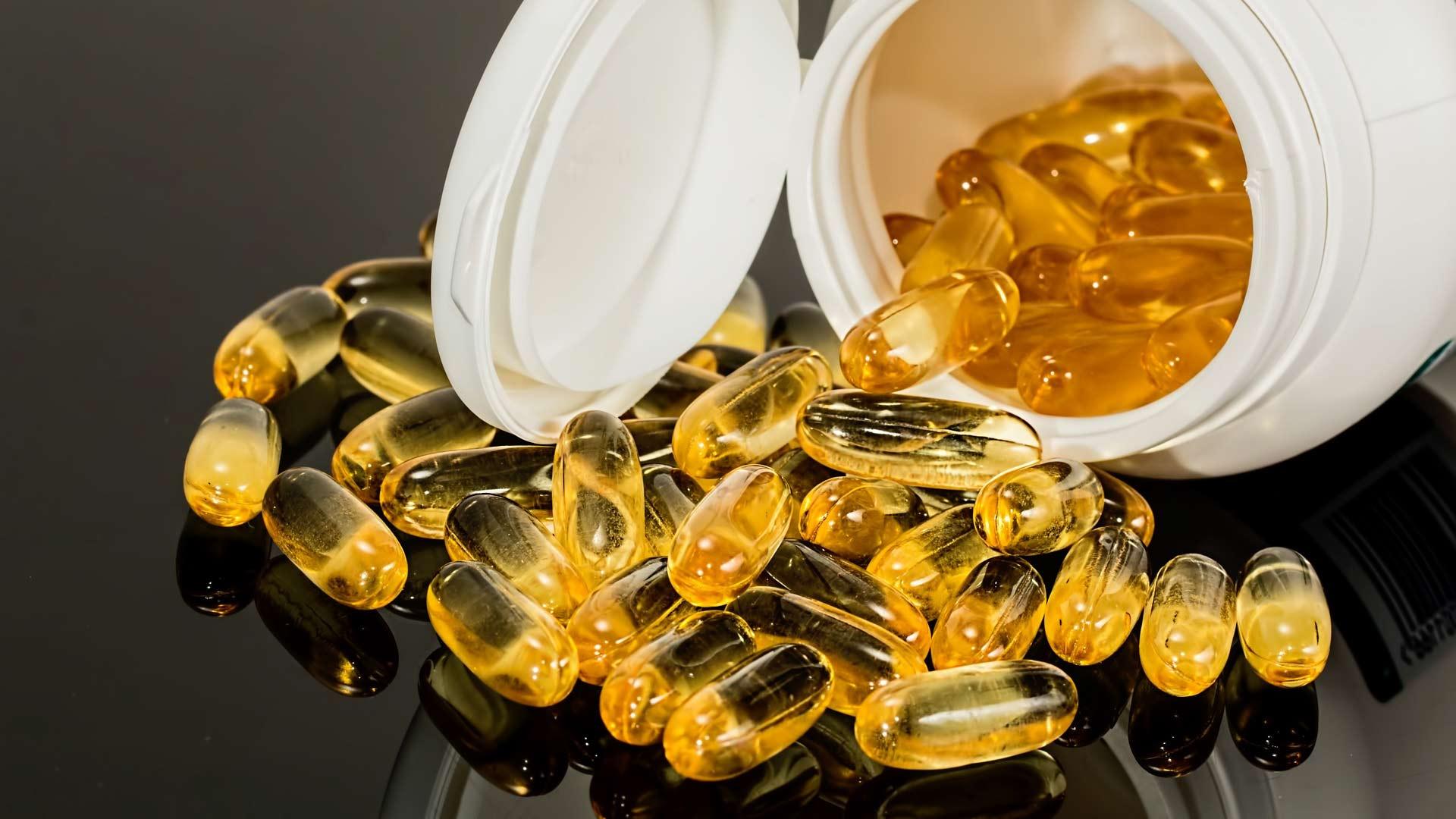 omega-3-vetzuren