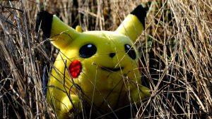 Column: Pokémon Go, de nieuwe manier om in beweging te komen?