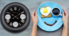 Is wanneer we eten net zo belangrijk als wát we eten?