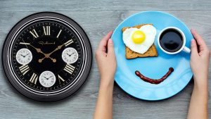 timing-eten