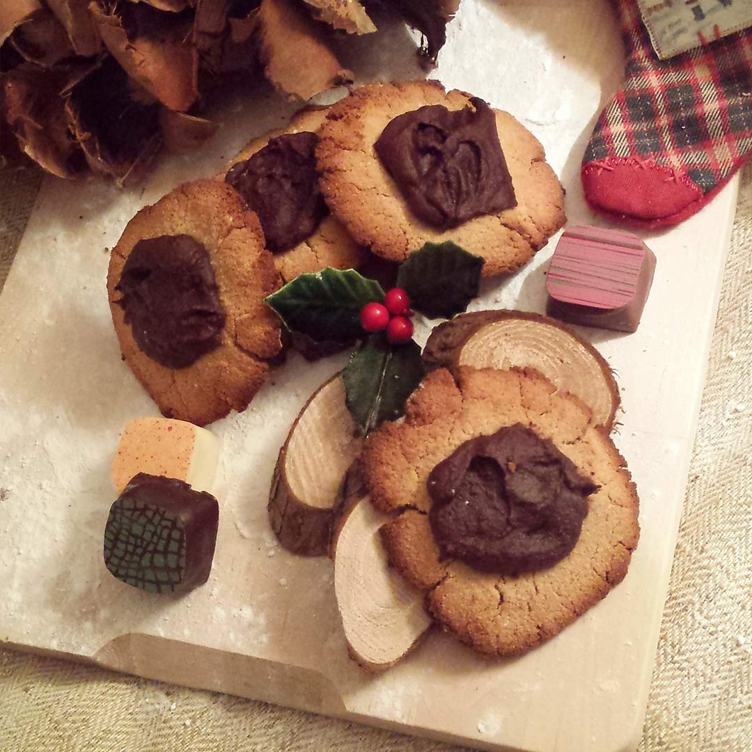 Huisgemaakte-chocoladepasta-koekjes