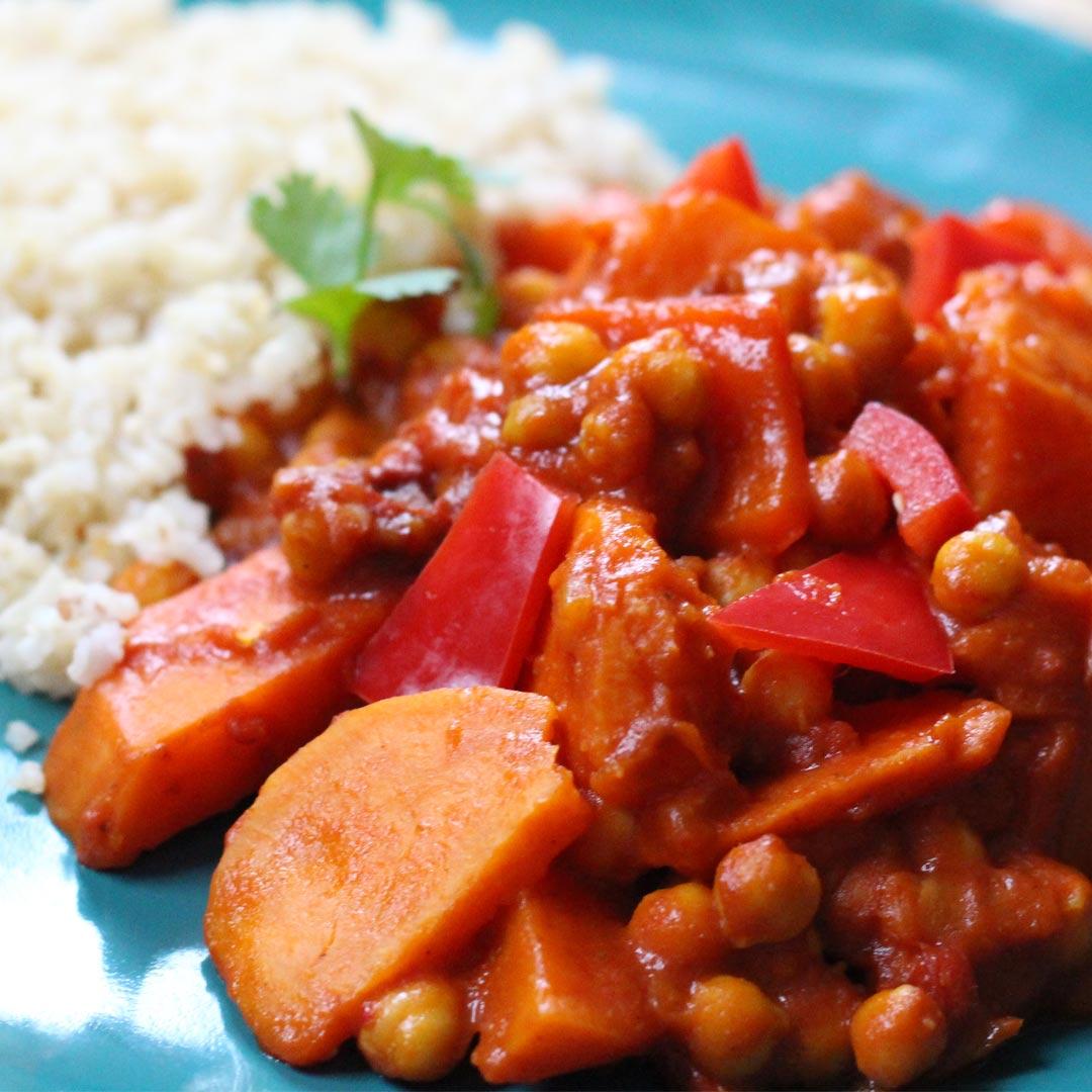 Curry-met-zoete-aardappel