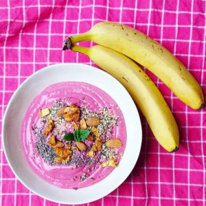 roze-smoothiebowl