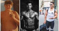 Interview met fitnessmodel Dominique Fattaccio