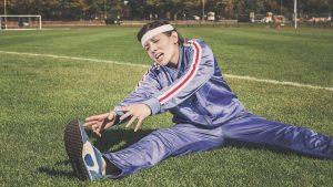 Word je van krachttraining minder lenig?