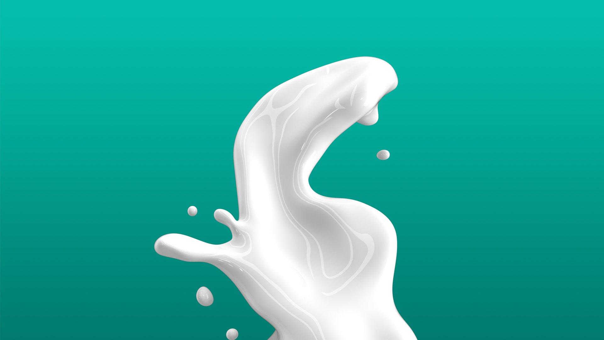 melk-botten