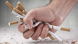 Stoppen met roken: van shag naar swag!