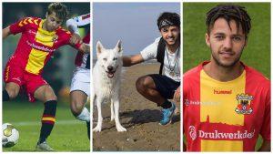 Interview met profvoetballer Jerry van Ewijk