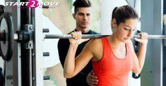 Advertorial: korting op je personal training opleiding (tot 1 oktober!)
