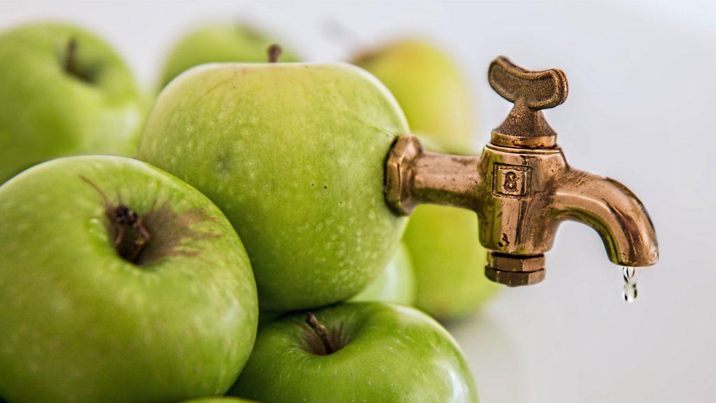 fruit-drinken