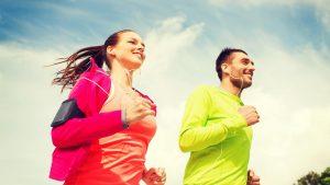 6 voordelen van buiten sporten