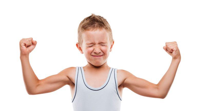 krachttraining-kinderen