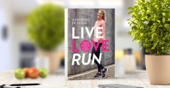 Boekrecensie: Live Love Run van Annemerel de Jongh