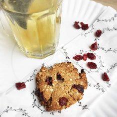 recepten-cranberrykoekje