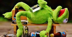 Alcohol: maakt meer kapot dan ons lief is?