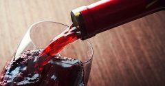 Is 1 glas alcohol per dag gezond?