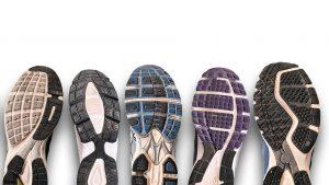 Tips voor het kopen van de juiste sport- en fitnessschoenen
