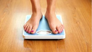 Hoe blijf ik op gewicht?