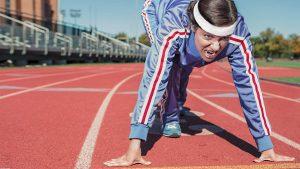 Buiten sporten: wat heb ik nodig?