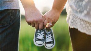 Voedingsadvies voor én tijdens je zwangerschap