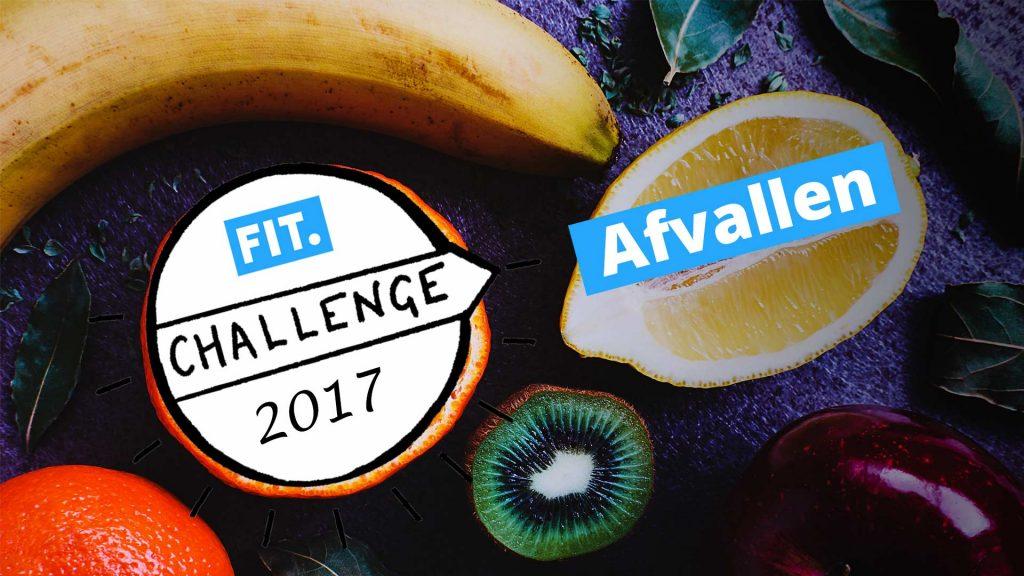 Challenge afvallen