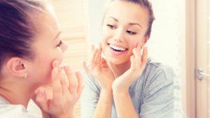Krijg je een gezondere huid van speciale voeding of supplementen?