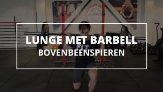 lunge-barbell