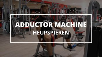 adductor-machine
