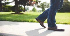 Hoeveel stappen per dag is gezond?