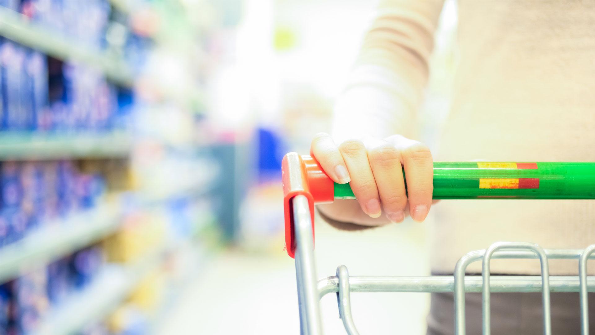 supermarkt-vinkje